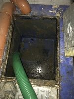 Grease Traps Rank Repairs London