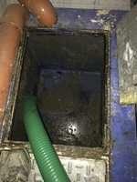 Grease Traps Rank Repairs London