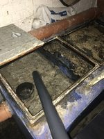 Grease Traps Cleaning London